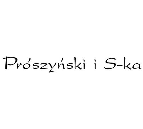 Proszynski.logo