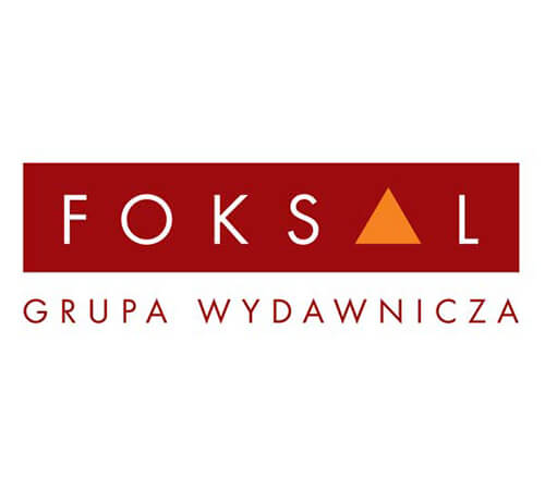 foksal grupa wydawnicza